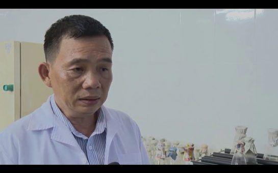 Giám đốc Trung tâm Ứng dụng công nghệ mới, Viện Nghiên cứu và Ứng dụng Nha Trang