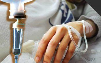 Tìm hiểu phương pháp điều trị ung thư dạ dày bằng truyền hóa chất