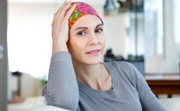 Cách giảm tác dụng phụ khi hóa trị ung thư