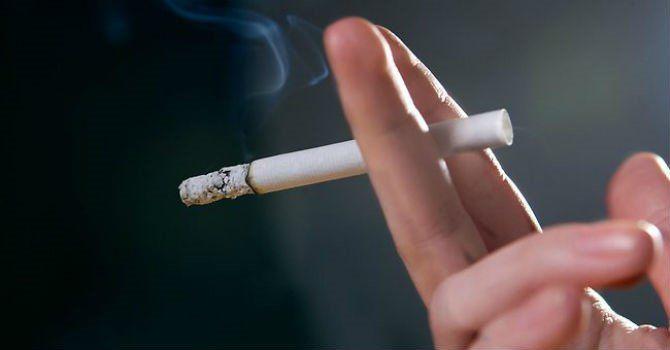 Hút thuốc lá làm tăng nguy cơ mắc ung thư tuyến tụy