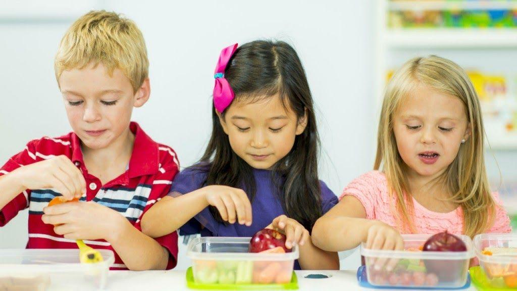 Sức đề kháng của trẻ nhỏ có vai trò vô cùng quan trọng với sự phát triển trẻ nhỏ