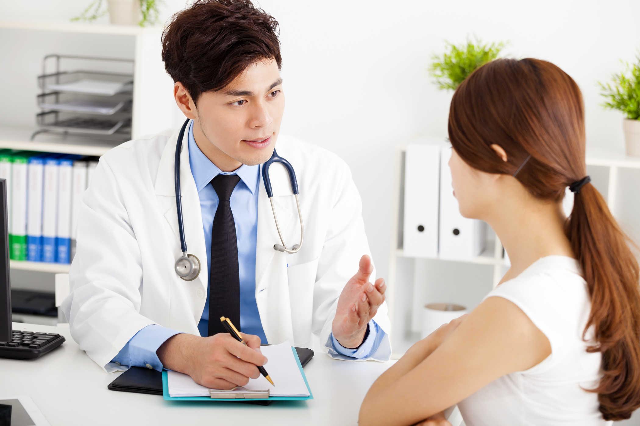 Tầm soát ung thư vòm họng ở đâu là thắc mắc của nhiều người
