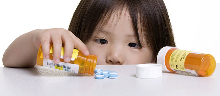 Khi nào nên bổ sung thuốc tăng sức đề kháng cho trẻ em được nhiều phụ huynh quan tâm