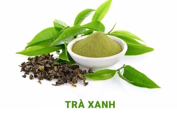Chất Catechins trong trà xanh sẽ có thể ngăn ngừa hiệu quả tình trạng viêm loét hang vị dạ dày