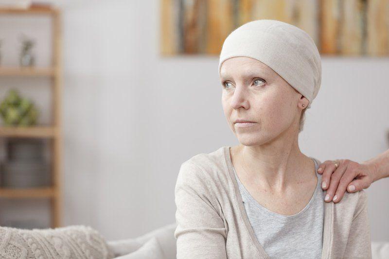 Ung thư gan ở giai đoạn cuối khối u đã xâm lấn đến các hạch bạch huyết và một hoặc một số bộ phận khác trong cơ thể