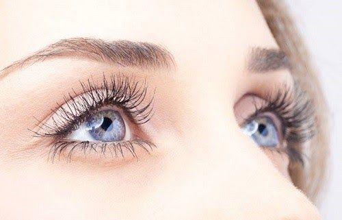 Ung thư mắt là một loại u ác tính phát triển ở vùng mắt