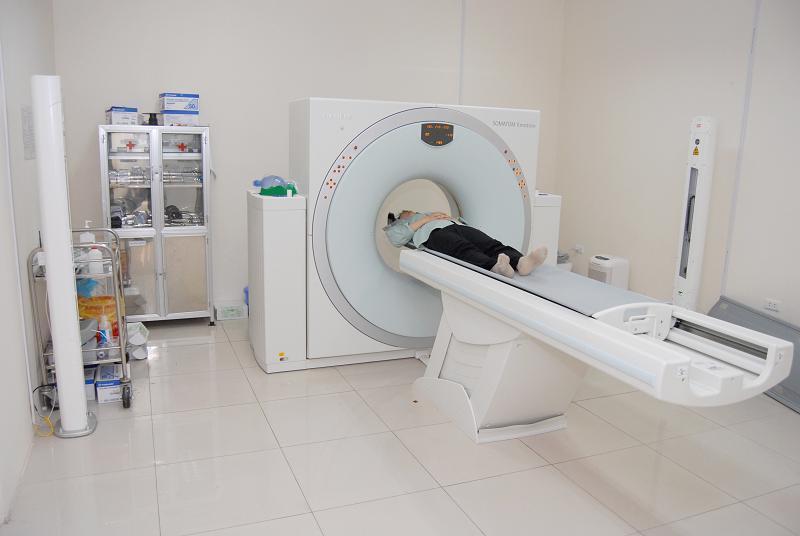 Hiện nay có hai phương pháp xạ trị chính thường được sử dụng cho các bệnh nhân ung thư thực quản là xạ trị ngoài và xạ trị áp sát.