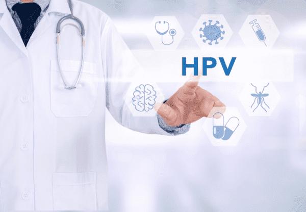 Xét nghiệm HPV giúp tìm kiếm sự hiện diện của virus HPV