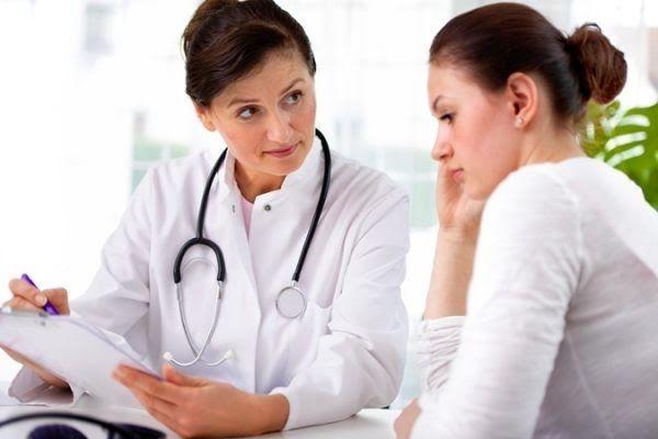 Phụ nữ trên 30 tuổi nên tầm soát ung thư cổ tử cung định kỳ