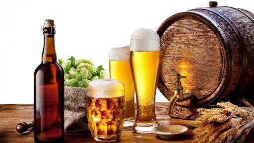 Thói quen uống rượu bia là một trong những nguyên nhân gây bệnh ung thư gan