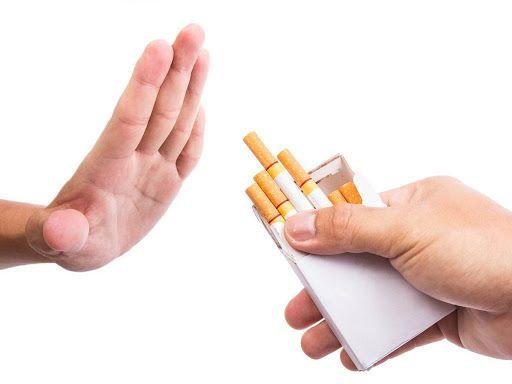Nói không với thuốc lá là cách hữu hiệu để giảm nguy cơ nhiều bệnh ung thư