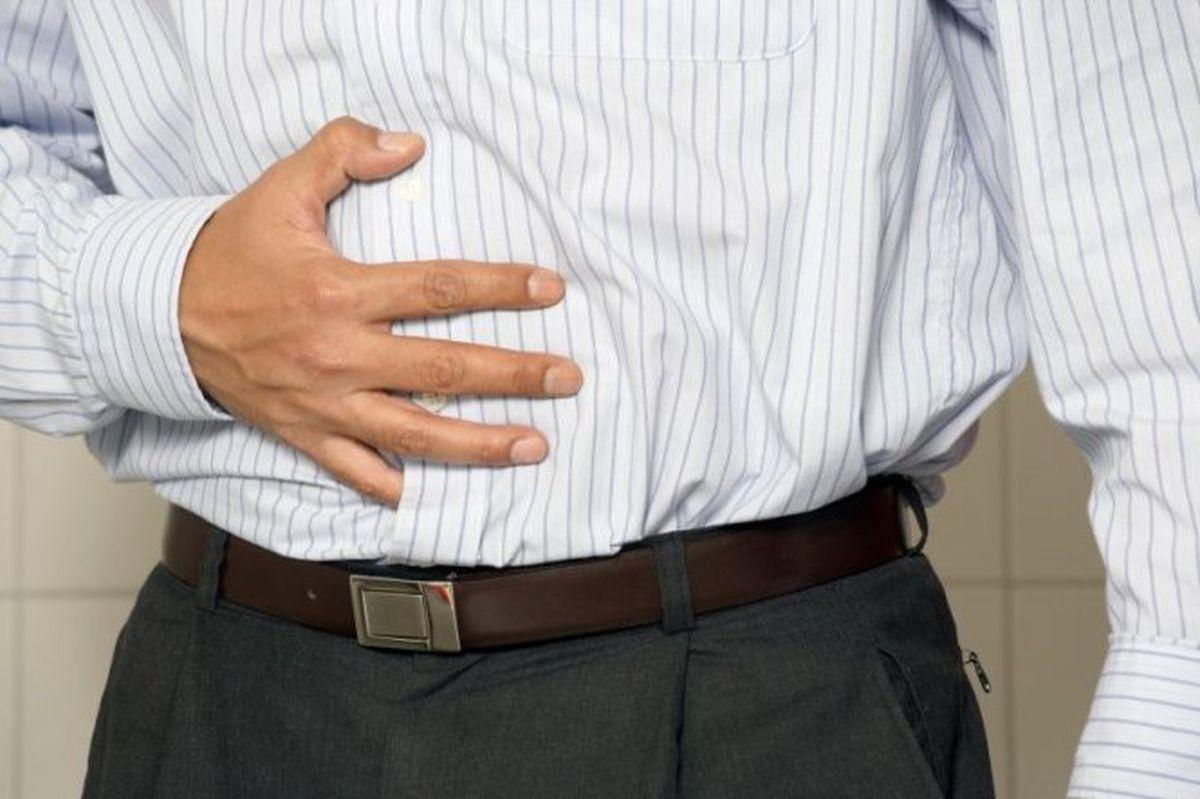 Chướng bụng, đầy hơi, rối loạn tiêu hóa là những dấu hiệu ung thư gan