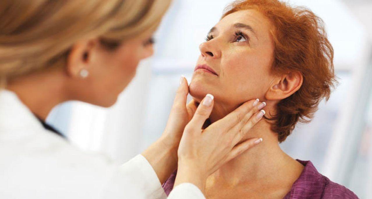 Ung thư tuyến nước bọt có thể gây tử vong nhanh chóng nếu không được phát hiện và điều trị sớm