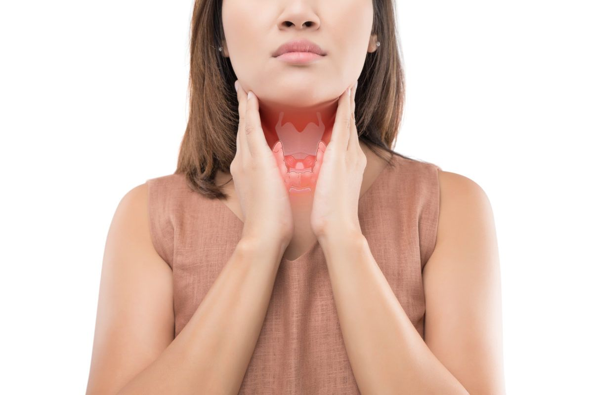 Ung thư tuyến giáp là bệnh ung thư thường gặp ở phụ nữ nhiều hơn so với nam giới
