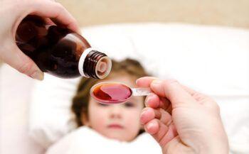 Siro tăng sức đề kháng cho trẻ nhỏ, có nên dùng hay không?