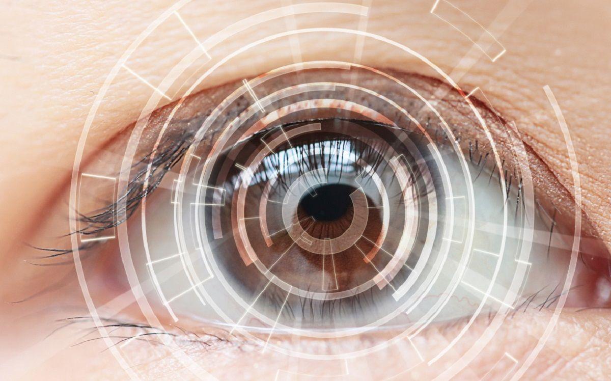 Mờ mắt là một trong những dấu hiệu thường gặp ở người bệnh ung thư não