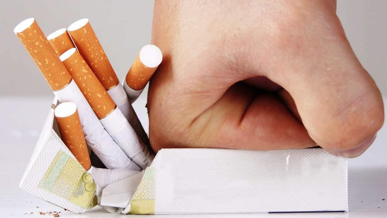 Nói không với thuốc lá là một trong những cách tốt nhất để ngăn ngừa ung thư