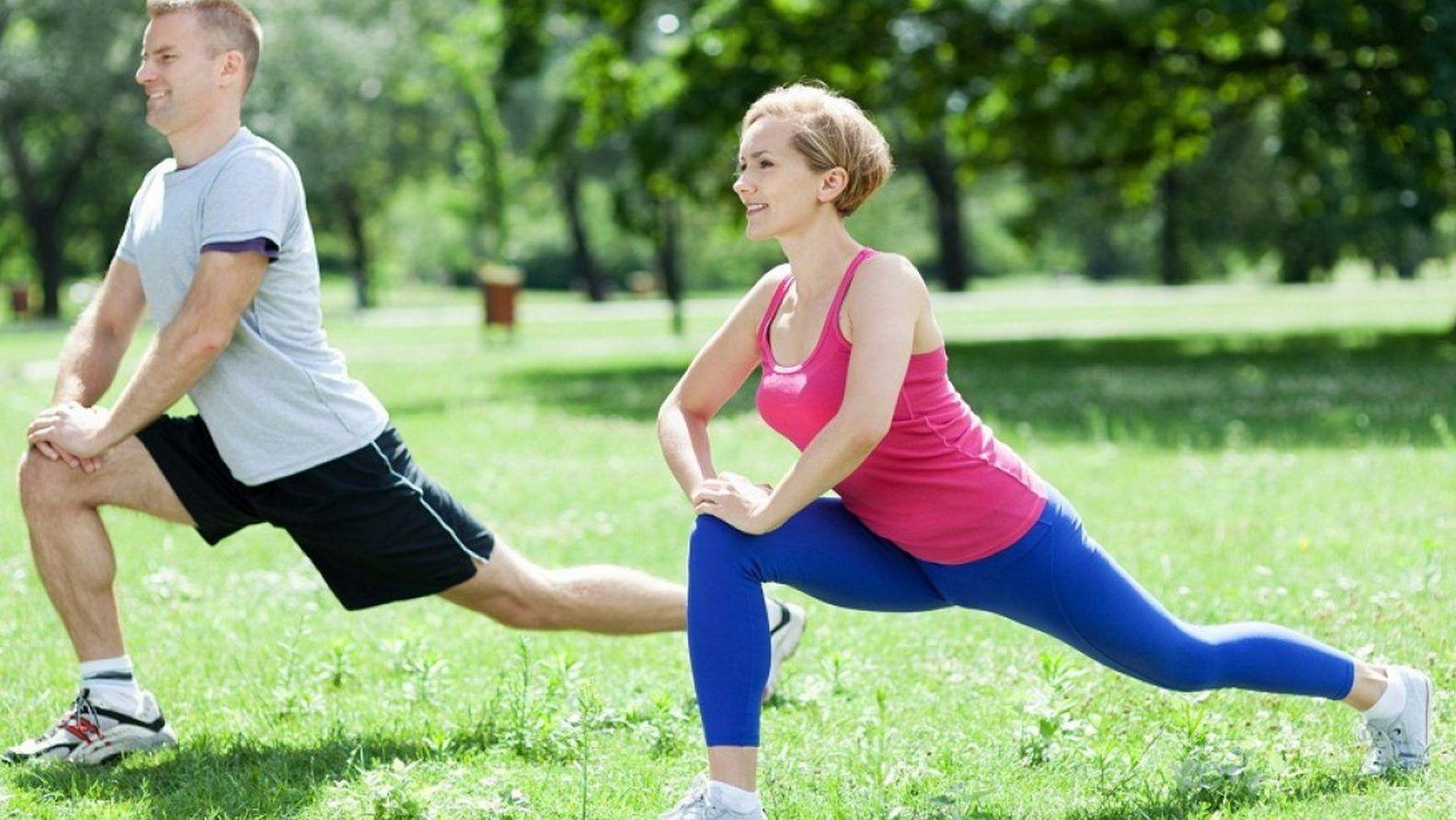 Tích cực thể dục giảm nguy cơ mắc nhiều bệnh ung thư, đặc biệt là ung thư vú, ung thư cổ tử cung ở nữ, ung thư đại trực tràng…