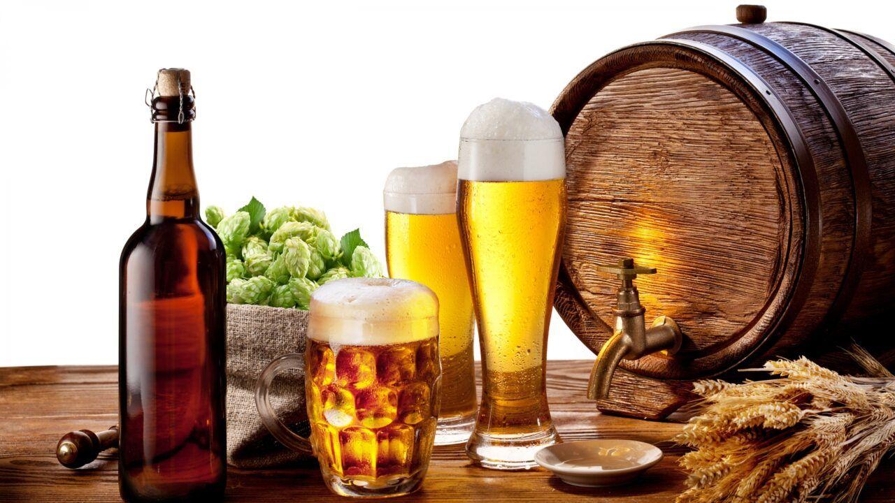 Người uống bia rượu có nguy cơ cao mắc ung thư tụy