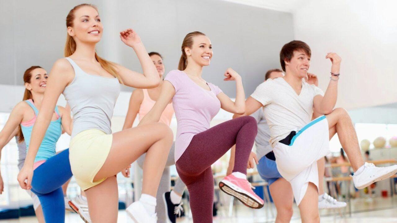 Tập thể dục thường xuyên sẽ giúp bạn phòng ngừa ung thư vú hiệu quả