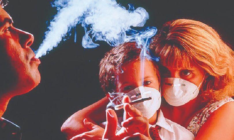 Thuốc lá, khói thuốc lá là nguyên nhân gây ra nhiều bệnh ung thư