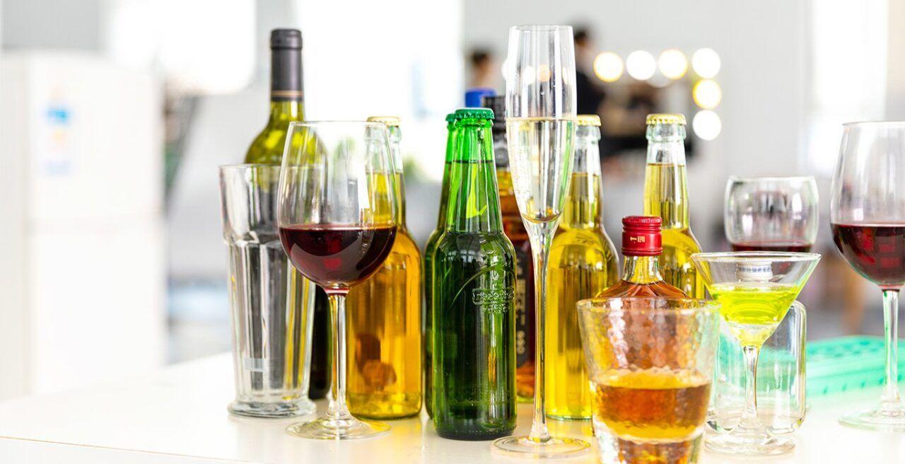 Rượu bia gây ra sự tăng sinh quá mức của tế bào vì vậy rất dễ dẫn đến bệnh ung thư phổi