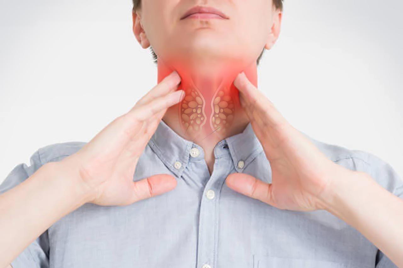 Đau, nuối nghẹn là những triệu chứng ung thư thực quản thường gặp