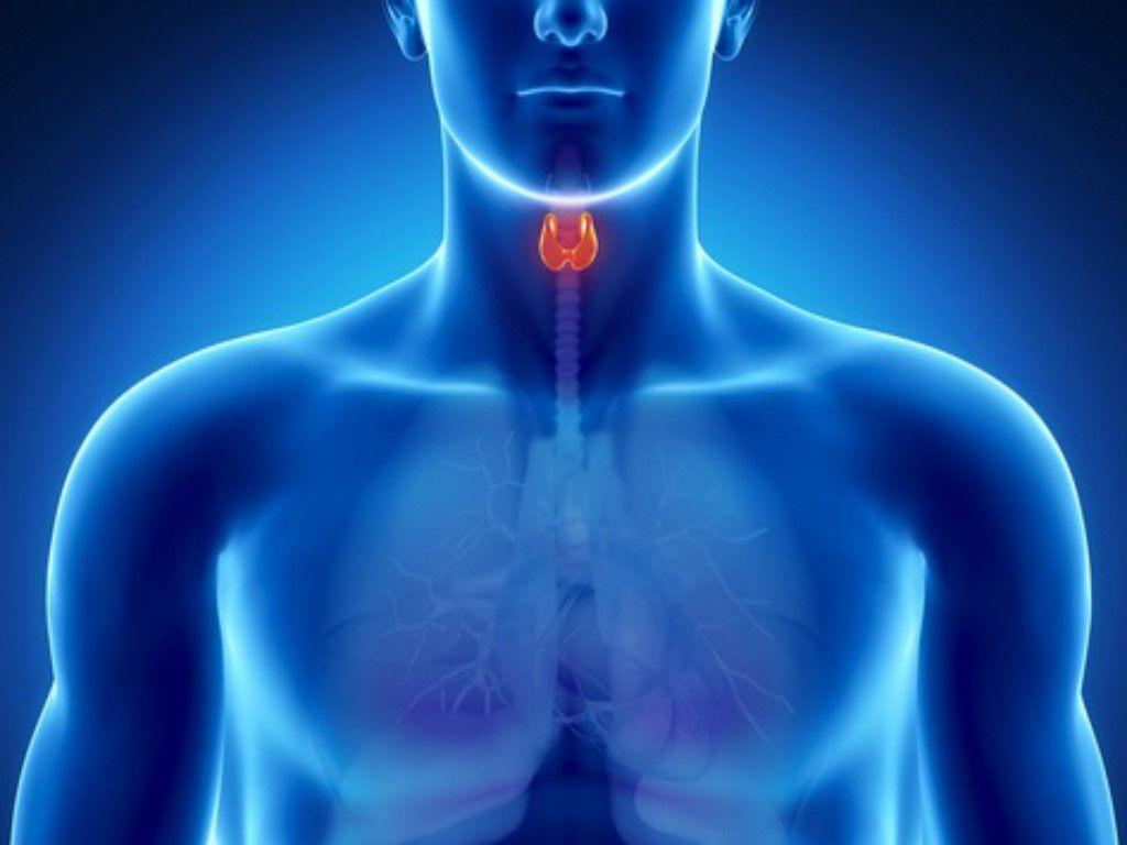 Ung thư tuyến giáp là khối u hình thành ở vùng tuyến giáp, sau đó các tế bào ung thư phát triển và di căn tạo hạch ở vùng cổ