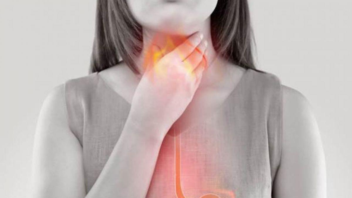 Khàn tiếng, khó nuốt là một trong những dấu hiệu ung thư vòm họng