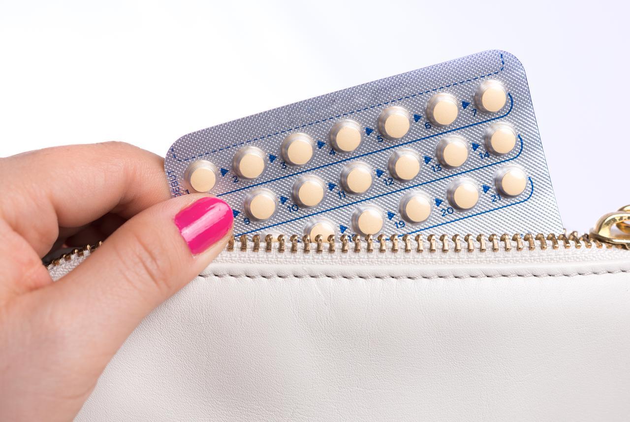 Sử dụng thuốc tránh thai lâu ngày có nguy cơ ung thư cổ tử cung