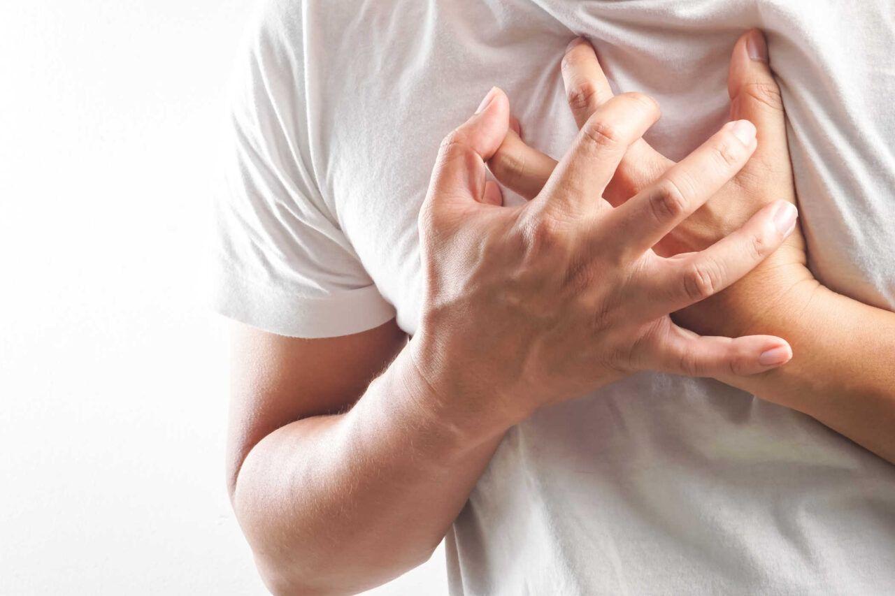 Những cơn đau cũng cảnh báo bạn đang có nguy cơ mắc bệnh ung thư bàng quang