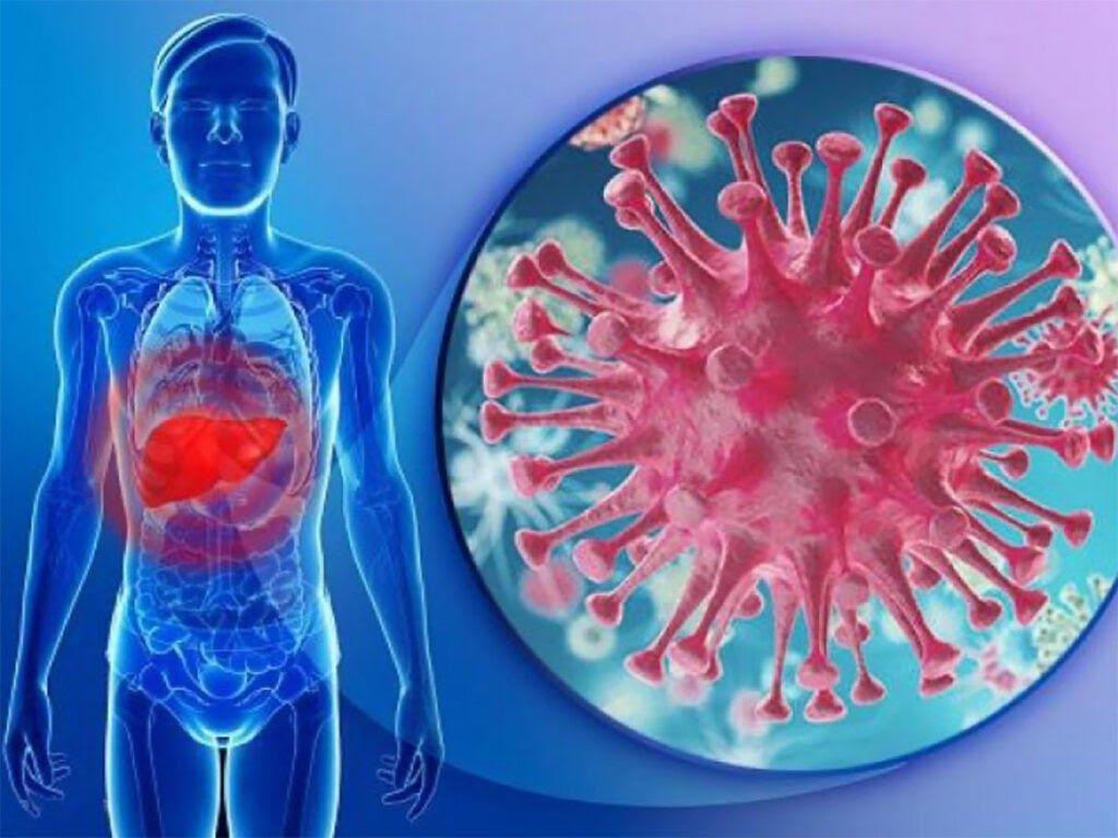 Ung thư gan là bệnh có tỷ lệ tử vong cao nhất trong các loại bệnh ung thư