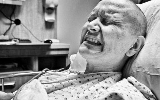 Bệnh ung thư gan diễn biến nhanh và tiên lượng xấu