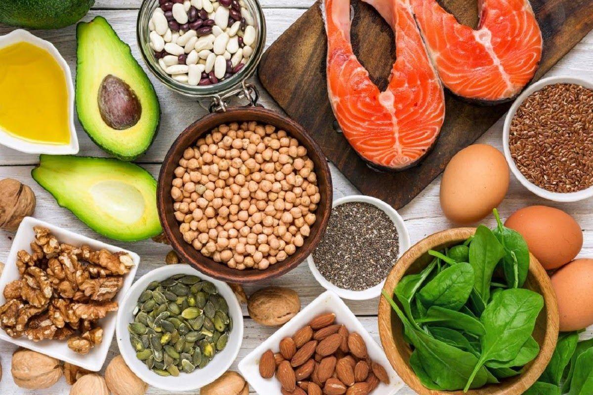 Bệnh nhân nên duy trì chế độ dinh dưỡng hợp lý