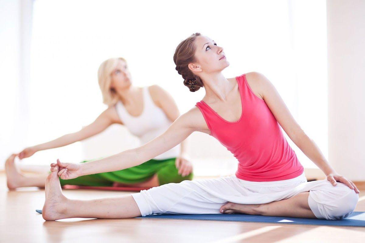 Các bài tập thể dục giúp giảm bớt nguy cơ ung thư phổi.