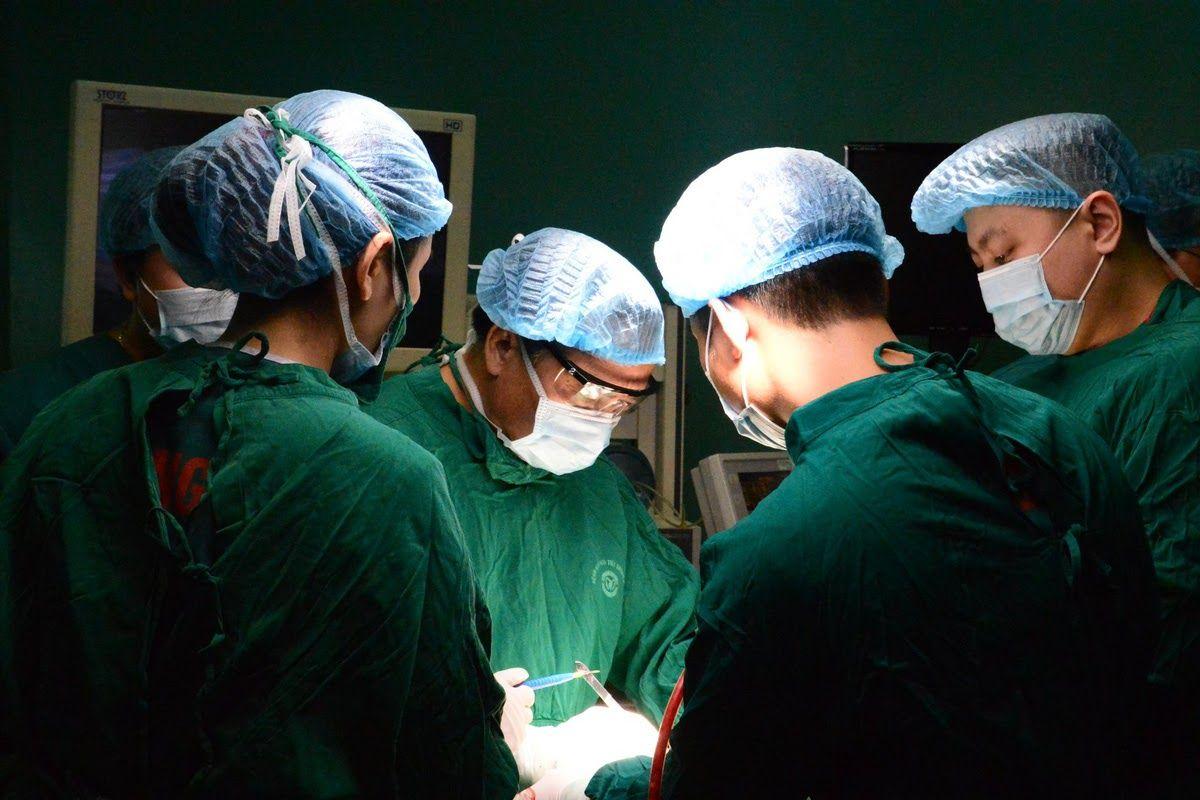 Người có có thể được chỉ định phẫu thuật ung thư tuyến giáp để cải thiện tình trạng sức khỏe