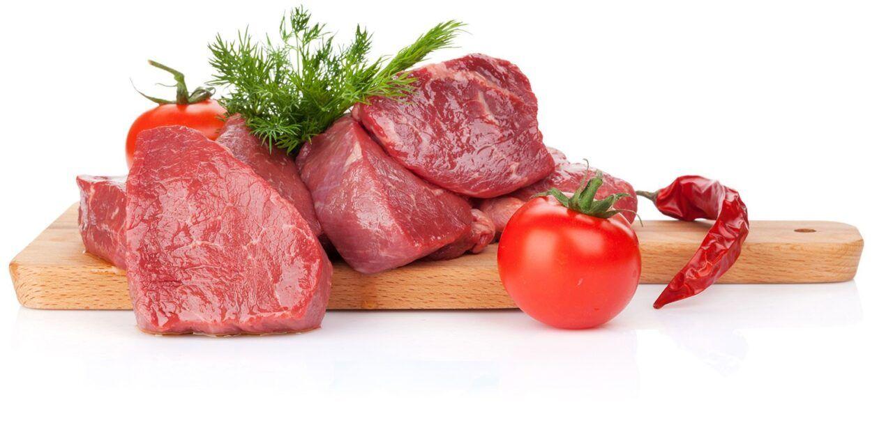 Hạn chế thịt đỏ là một trong những cách giảm mỡ máu hiệu quả