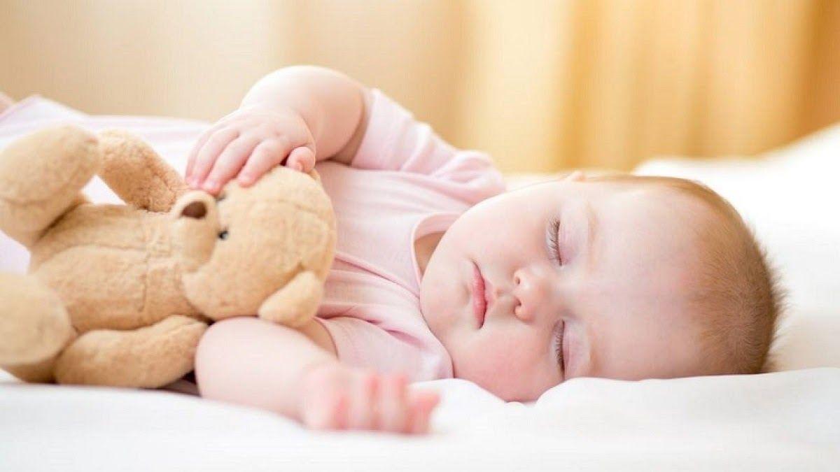 Muốn tăng cường miễn dịch cho trẻ, mẹ không thể bỏ qua vai trò của giấc ngủ