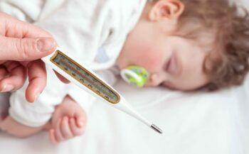 Các cách tăng sức đề kháng cho trẻ