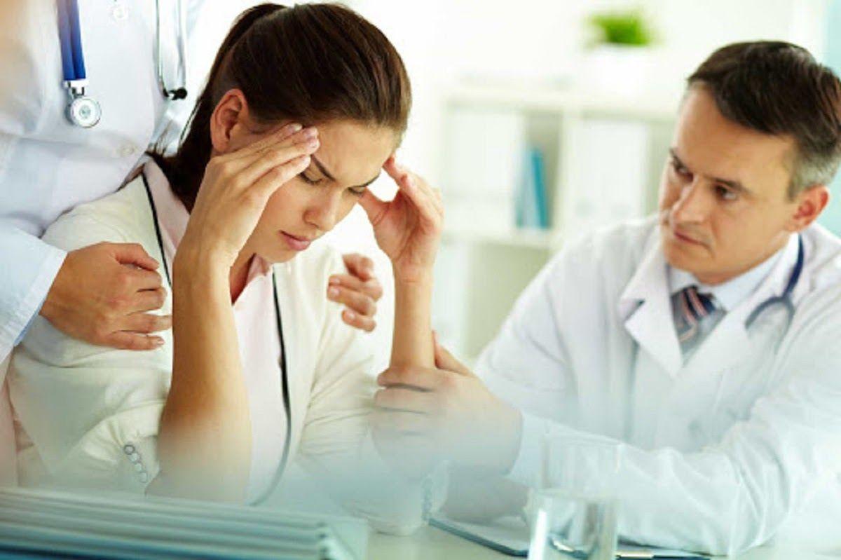 Mệt mỏi kéo dài mà không rõ nguyên nhân có thể cảnh báo ung thư phổi