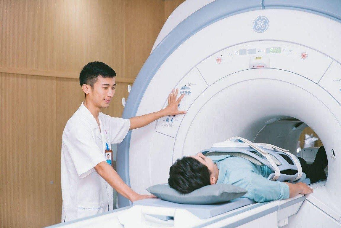 Chụp CT giúp phát hiện ung thư tuyến tụy