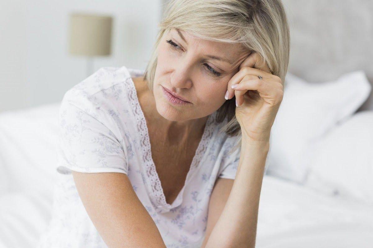 Ung thư buồng trứng là bệnh thường gặp nhất ở phụ nữ bước vào giai đoạn mãn kinh