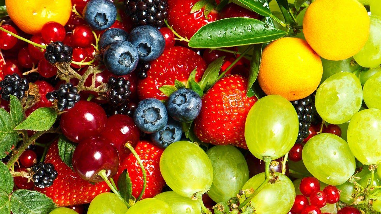 Ăn nhiều hoa quả giúp phòng ngừa ung thư buồng trứng hiệu quả