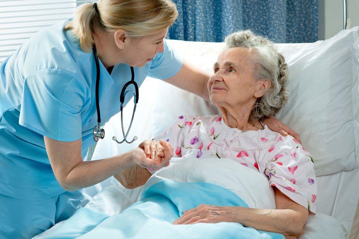 Ở giai đoạn cuối, phương pháp điều trị chủ yếu là chăm sóc giảm nhẹ