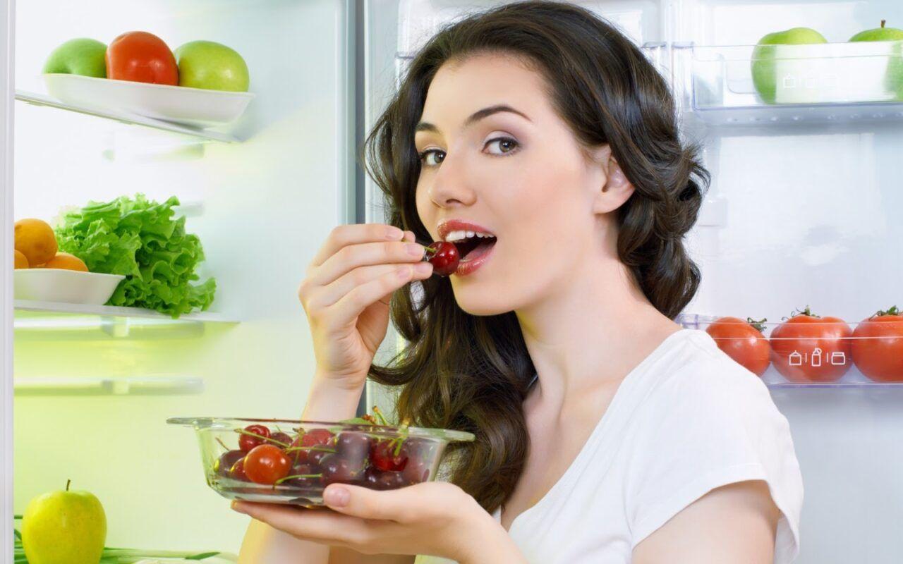 Chế độ ăn uống khoa học, lành mạnh giúp phòng ngừa ung thư máu