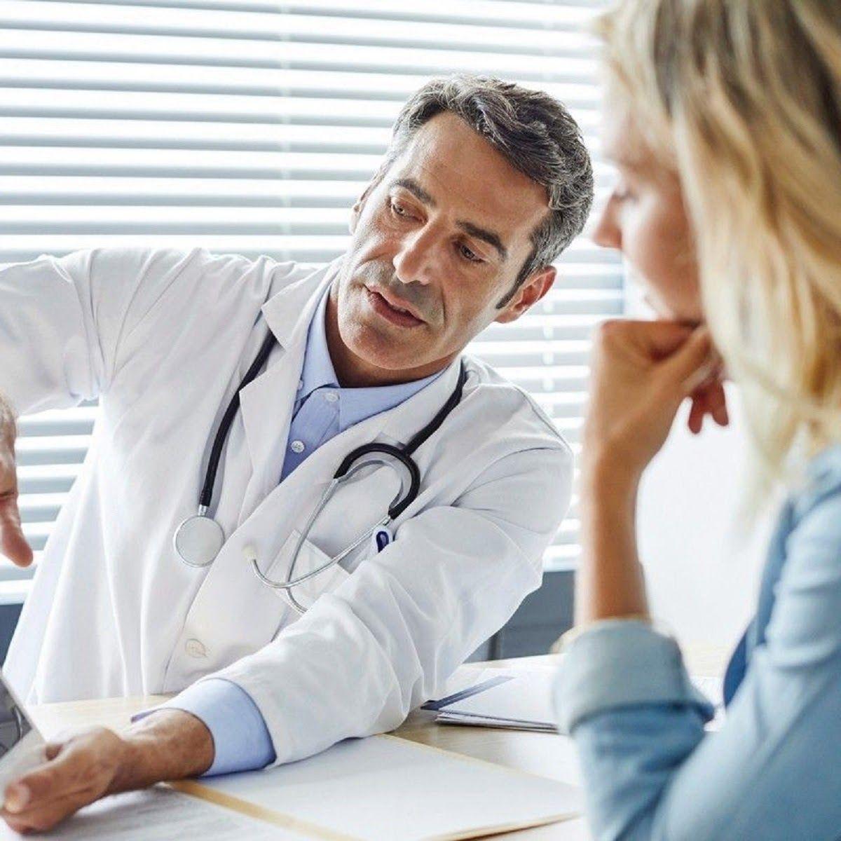 Tuổi tác là một trong những nguyên nhân gây ung thư vú
