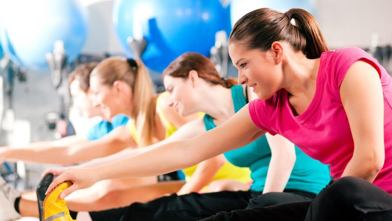 Duy trì tập thể thao là một trong những biện pháp phòng ngừa ung thư vú