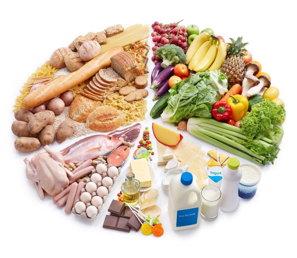 Ăn uống đủ chất sẽ giúp bệnh nhân cảm thấy khỏe hơn và gia tăng hiệu quả điều trị