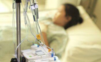 Một số tác dụng phụ hóa trị ung thư cổ tử cung