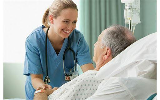 Người bệnh cần được chăm sóc và nghỉ ngơi hợp lý